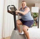 Cele mai bune exercitii pentru persoanele supraponderale