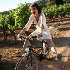 Mersul pe bicicleta te face mai destept si mai fericit
