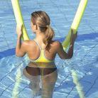4 exercitii de tonifiere in piscina