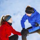Echipamentul de alergare in functie de temeperatura de afara