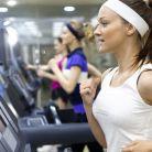 Cum sa arzi mai multe calorii pe banda de alergare
