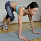 5 minute de exercitii care topesc grasimea de pe burta si coapse