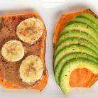 Cele mai bune combinatii de alimente pe care sa le consumi inainte de a face sport