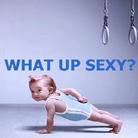 Fitness pentru bebelusi