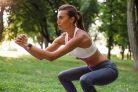 Scapa de caloriile acumulate de Paste cu un exercitiu ce nu presupune miscare