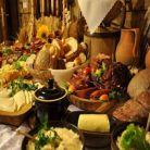 Nutritionistii iti spun cum faci fata exceselor alimentare imediat dupa post