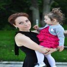 Ioana Silistraru: Nu pot sa mananc apa cu apa si o frunza de salata