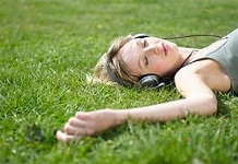 Este CEA mai relaxanta melodie din LUME. Ascult-o ca sa te convingi!
