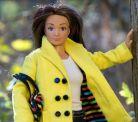 Cum reactioneaza copiii cand vad noua Barbie, cu dimensiunile normale