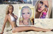 """Barbie a căzut în dizgratie! Cum arată """"femeia"""" noului secol! VIDEO"""