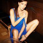 Fostul model Irina Mesteriuc: sunt incapabila sa urmez o dieta stricta