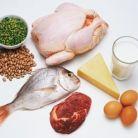 Dieta celor 50 de grame de proteine: cum se tine si cat slabesti