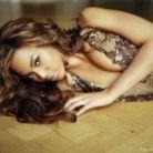 Cum a slabit Beyonce dupa nastere