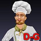 Restaurante D-G