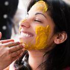 Top 8 cele mai eficiente trucuri de frumusete indiene