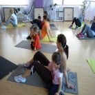Exercitii pentru mama si copil