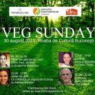 Ateliere de gatit pentru vegetarieni, la Veg Sunday