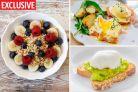 Cum poti avea un mic dejun sanatos si rapid?