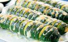 10 Mancaruri din dovlecei sau zucchini - ideale pentru o slabire sanatoasa