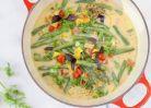 Supica din pastai te ajuta sa slabesti si sa scapi de burta - afla secretele