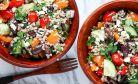 4 Salate uimitoare de slabit dintr-un singur ingredient - hrisca coapta