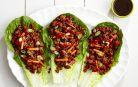 Combinatia perfecta de salata si carne pentru pranz