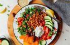 Cum treci la regimul alimentar de vara pentru un corp de vis