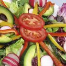 3 salate ideale pentru detoxifiere