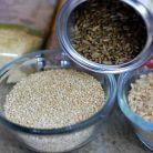 Slabeste si detoxifiaza-ti organismul in 7 zile cu orez brun si quinoa