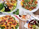 Top 3 salate care curata intestinele de reziduri si te ajuta sa slabesti