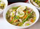 Supa inedita de slabit care a fost numita vedeta primaverii - minus 1 kg pe zi