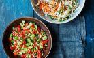 O salata cat 20 de arzatori de grasimi