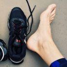 10 remedii pentru mirosul neplacut al picioarelor