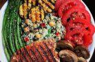 Cata carne, legume, oua si cereale trebuie sa fie in farfurie pentru slabire, mentinere si o viata longeviva?
