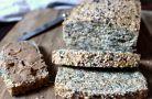 5 Tipuri de paine din legume, fructe si seminte