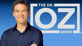 Dr. Oz iti spune cum dai jos rapid 4 kilograme