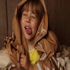 Copiii care nu dorm sunt neastamparati