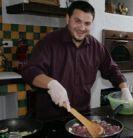 Gourmetul din caserola: Viorel Copolovici