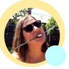 Tea Slabeste: Mi-am scos iubitul la squash